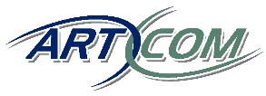 Artcom Communications of Texas Logo