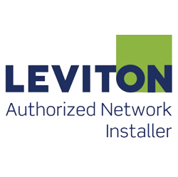 Artcom-Leviton-Certification